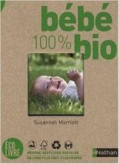 Bébé bio pollutions santé