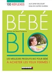 réflexes bébé bio pollution