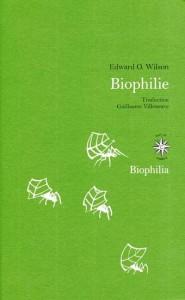 Biophilie santé enfants environnement