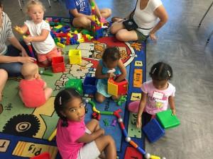 Perturbateurs endocriniens santé enfants