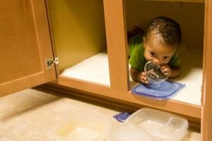 Bisphenol enfants sante