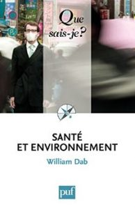 William Dab sante environnementale