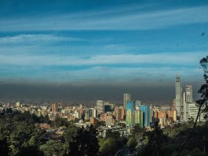 Air pic pollution enfants