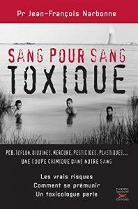 Sang toxique Jean-François Narbonne