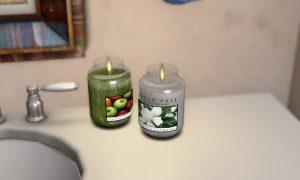 encens bougies polluants enfants 3
