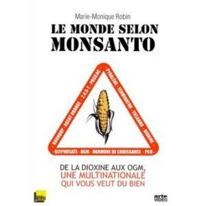 Monde selon Monsanto