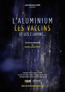vaccin aluminium enfants