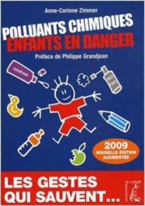 polluants enfants danger Zimmer