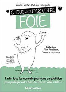 Chouchoutez foie