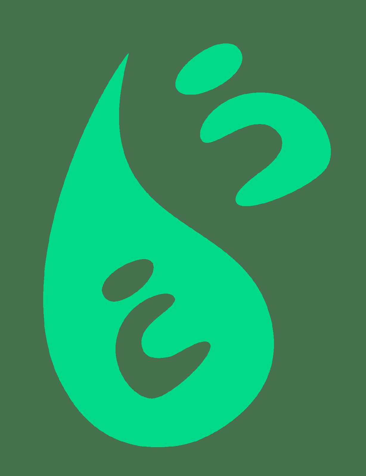 Logo SEE grap vert clair #00D989 2